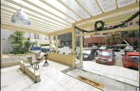 Apartamento 2 quartos, Rua 22, Águas Claras, Sul, Residencial Castro Alves 2 Quartos Próxi