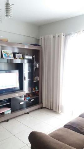 Apartamento 2 quartos, QS 120 Conjunto 2, Samambaia Sul, Residencial Veneza