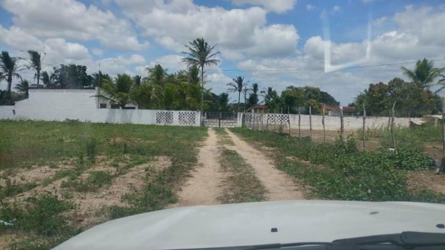 Sítio 6 hectares em Lagoa seca