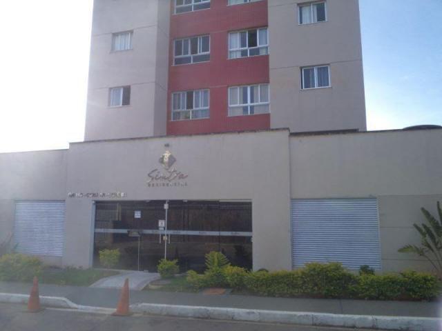 Apartamento 2 quartos, QR 108 Conjunto 6, Samambaia Sul, Lazer Completo Com Piscina, Churr