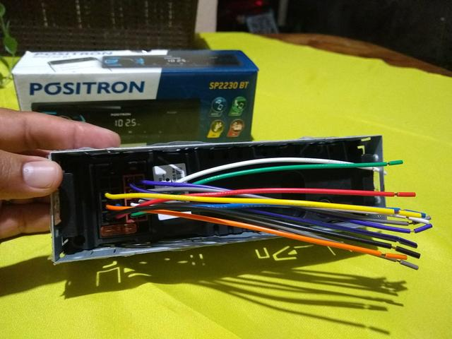 Som positron Bluetooth - Foto 2