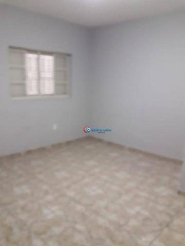 Casa com 3 dormitórios à venda, 200 m² por r$ 430.000,00 - jardim santa esmeralda - hortol
