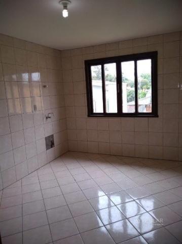 Casa para alugar com 4 dormitórios em Sao bento, Bento goncalves cod:11478 - Foto 3