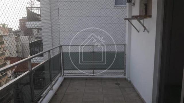 Apartamento à venda com 2 dormitórios em Copacabana, Rio de janeiro cod:866193 - Foto 4