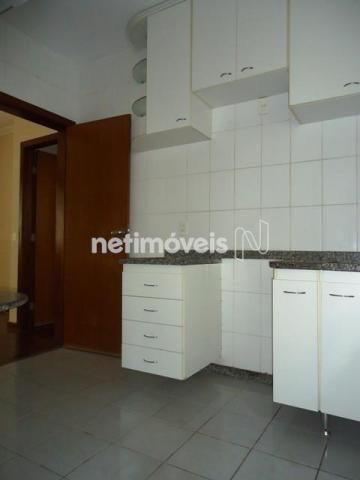 Apartamento à venda com 3 dormitórios em Buritis, Belo horizonte cod:409294 - Foto 9
