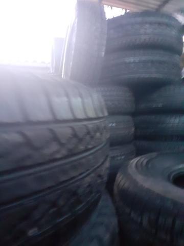 Passa na hebrom pneus = pneu apartir 130$ + montagem grátis