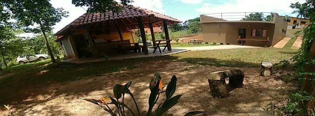 Chácara para Alugar Recanto da cachoeira - Foto 9