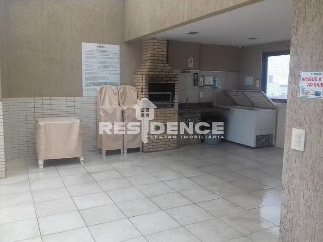 Apartamento à venda com 2 dormitórios em Praia de itapoã, Vila velha cod:1689V - Foto 7
