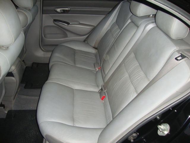 Vendo Honda Civic 2008/2008 1.8 LXS 16V Flex 4P Automático - Foto 5