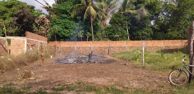 Vendo terreno (Aceito proposta) - Foto 3