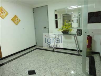 Vende Apartamento Vila Parque Jabaquara - R$ 360.000,00 - Foto 9