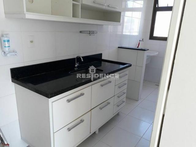 Apartamento à venda com 2 dormitórios em Praia de itapoã, Vila velha cod:1689V - Foto 15