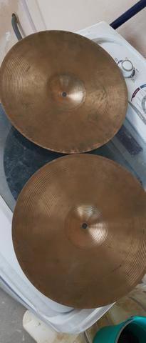 Material para baterista a venda - Foto 2