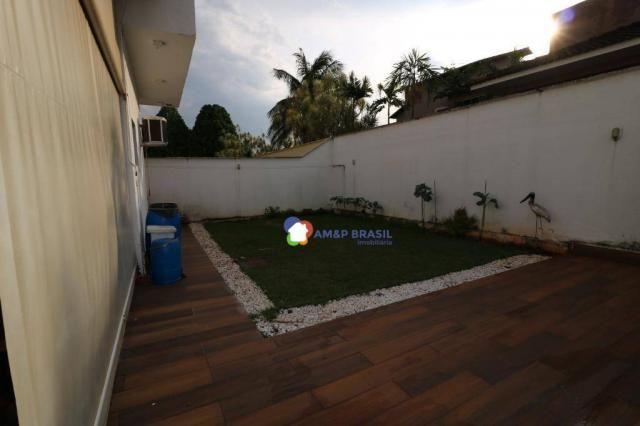 Sobrado com 4 dormitórios à venda, 380 m² por R$ 1.600.000,00 - Residencial Granville - Go - Foto 17