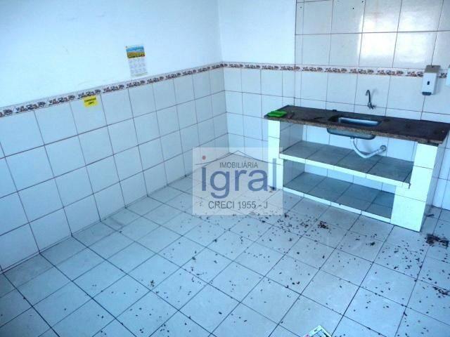 Casa com 10 dormitórios para alugar, 350 m² por R$ 9.800/mês - Cidade Vargas - São Paulo/S - Foto 3