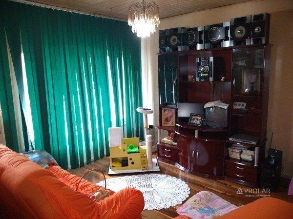 Casa à venda com 0 dormitórios em Sao bento, Bento gonçalves cod:11475 - Foto 5