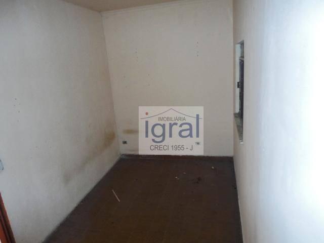 Casa com 10 dormitórios para alugar, 350 m² por R$ 9.800/mês - Cidade Vargas - São Paulo/S - Foto 5