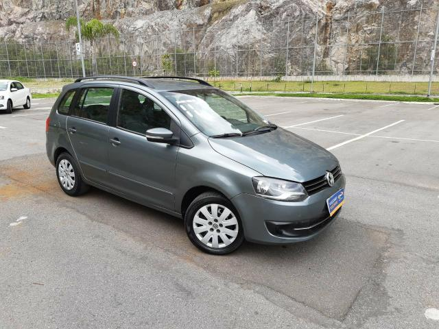 Volkswagen SPACE FOX 2011 - Foto 5