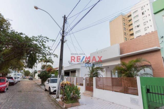 Imóvel comercial, casa para alugar, 237 m² por r$ 6.000,00/mês - cidade nova - ilhéus/ba - Foto 7