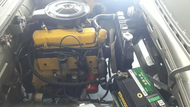 Gm opala 4cc original relíquia Chevrolet - Foto 13