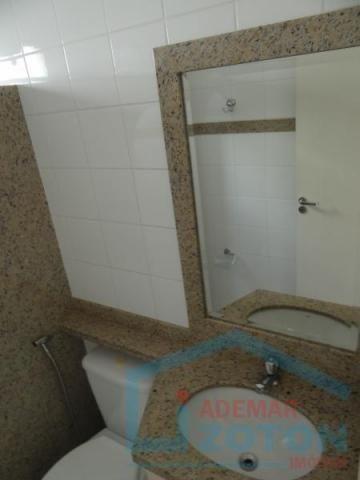 Apartamento para locação em cariacica, dom bosco, 2 dormitórios, 1 banheiro, 1 vaga - Foto 8