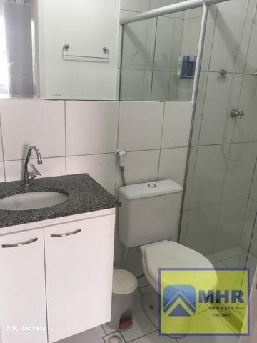 Apartamento para venda em serra, rosário de fátima, 2 dormitórios, 1 suíte, 1 banheiro, 1  - Foto 9