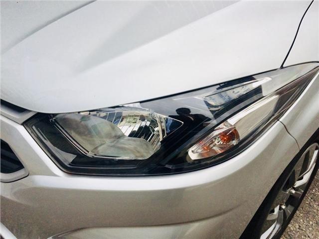 Chevrolet Prisma 1.4 mpfi advantage 8v flex 4p automático - Foto 12