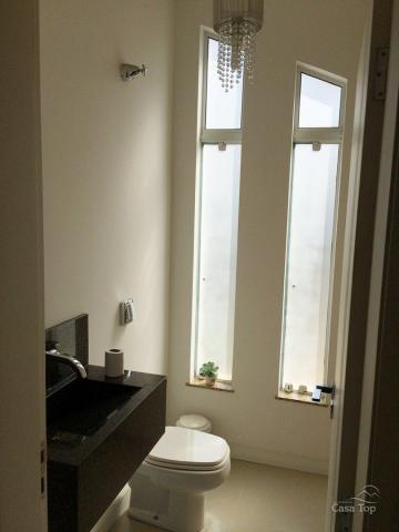 Casa à venda com 4 dormitórios em Estrela, Ponta grossa cod:016 - Foto 19