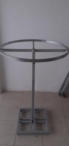 Cabideiro circular - Foto 3