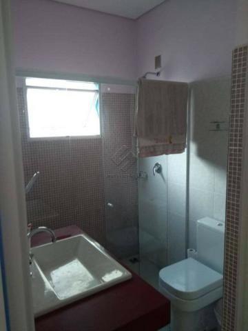 Casa no Condomínio Alphaville I, com 382 m² - 05 Suítes I Locação I Mobiliada - Foto 14