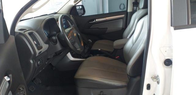 Chevrolet S10 LTZ 4X4 4P - Foto 7