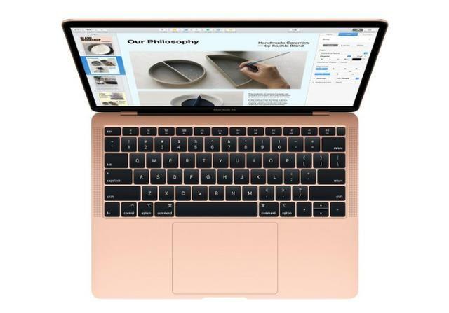 MacBook Air (12X Sem Juros + Nota Fiscal ) na Caixa - Foto 4