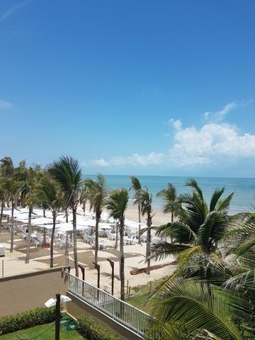 Apto pé na areia cumbuco Frente mar - Foto 10