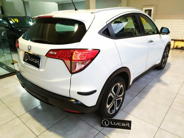 Honda Hrv Exl 1.8 Aut. 2016 - Foto 6