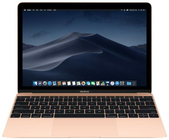 MacBook Air (12X Sem Juros + Nota Fiscal ) na Caixa - Foto 3