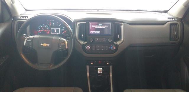 Chevrolet S10 LTZ 4X4 4P - Foto 9
