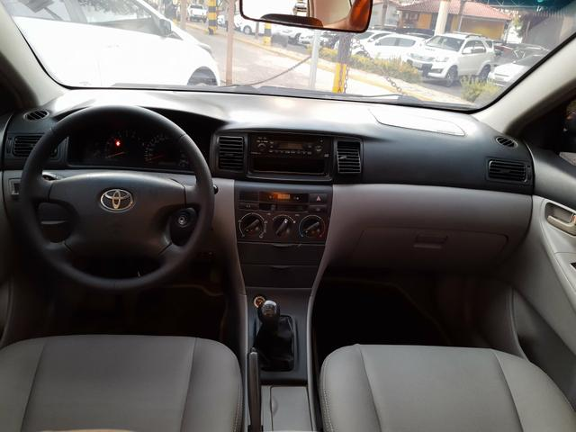 Toyota corolla xli 2008 manual !! - Foto 7