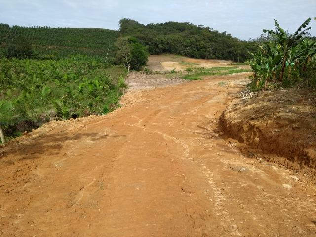 Terreno Para Chácara com 3000 mts em Area Rural de Piçarras S/C - Foto 4