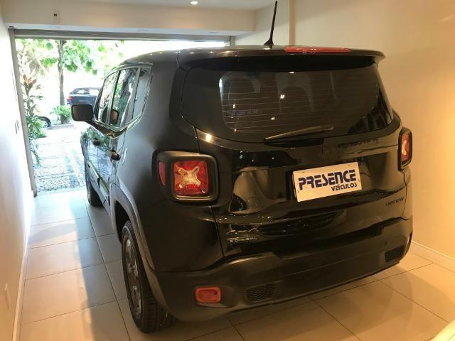 Jeep Renegade Sport Aut Diesel 4x4 - Foto 6