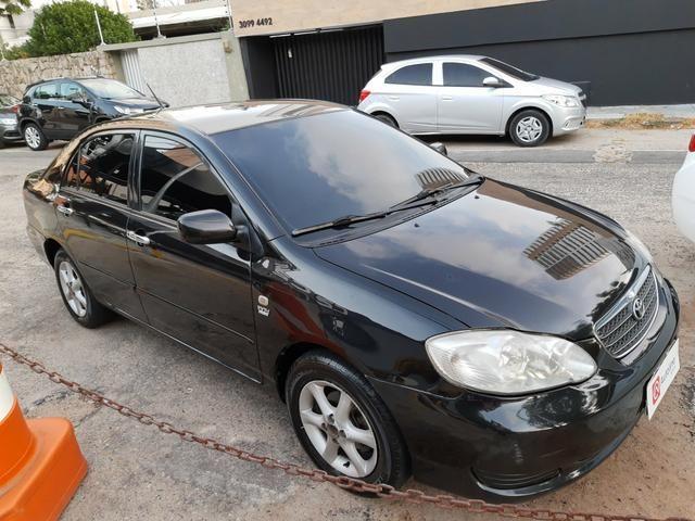 Toyota corolla xli 2008 manual !! - Foto 2