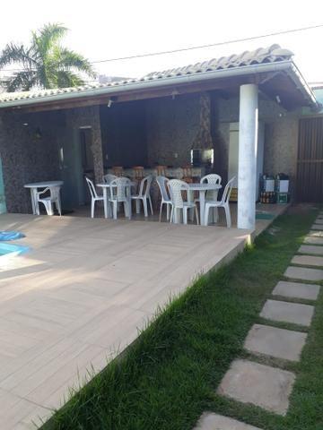 Casa de praia em Jaua - 300m da praia - Foto 2