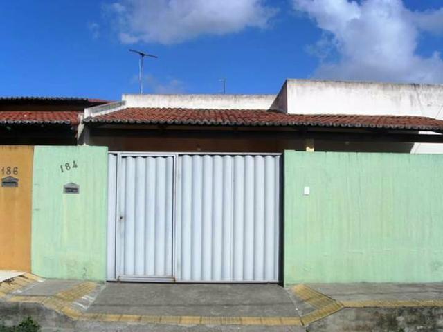 Casa vende-se Emaus Parnamirim RN