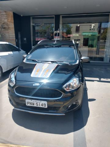 Ford ka trail - Foto 2