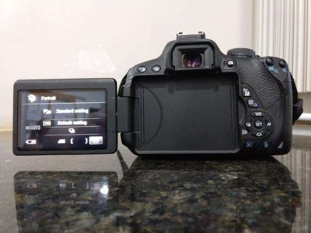 Canon EOS Rebel T4i - Foto 2