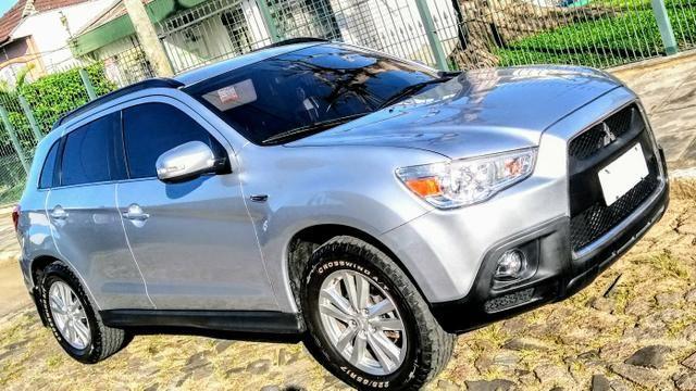 ASX 4WD 2.0 160cv/2011 SHOW de CARRO!