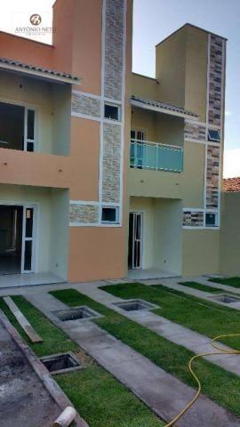 Casa para venda e locação em Guanacés - Cascavel/CE