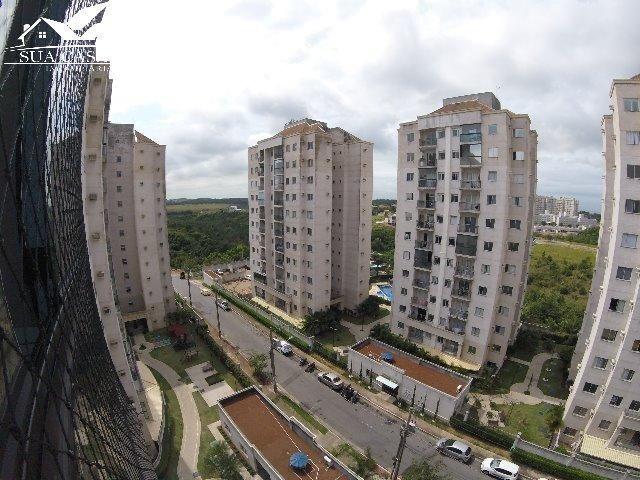 MG Belo Apartamento 3 quartos com suite Villaggio Manguinhos em Morada. - Foto 18