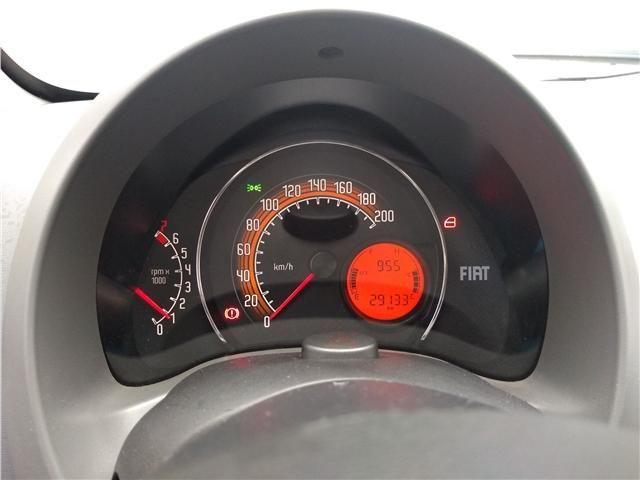 Fiat Fiorino 1.4 mpi furgão hard working 8v flex 2p manual - Foto 16