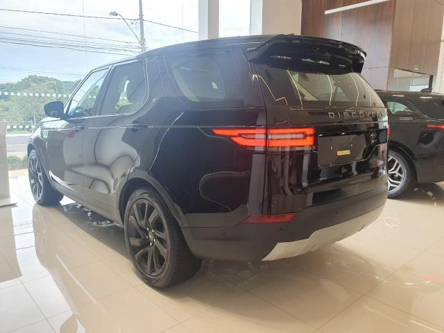 LAND ROVER DISCOVERY 2019/2020 3.0 V6 TD6 DIESEL HSE 4WD AUTOMÁTICO - Foto 4