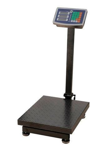Balança Eletrônica Digital 300 kg Alta Precisão [entregamos grátis] *